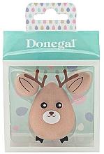 Perfumería y cosmética Esponjas de maquillaje con forma de ciervo - Donegal