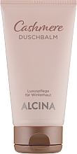 Perfumería y cosmética Gel de ducha con queratina hidrolizada - Alcina Cashmere Shower Balm