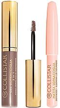 Perfumería y cosmética Set gel y corrector para cejas - Collistar Eyebrows Perfect Kit