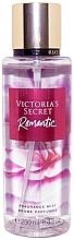 Perfumería y cosmética Bruma corporal perfumada - Victoria's Secret Romantic Fragrance Body Mist