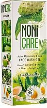 Perfumería y cosmética Gel de limpieza facial con aceites de oliva y aguacate - Nonicare Intensive Face Wash Gel