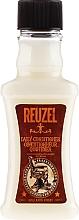 Perfumería y cosmética Acondicionador de cabello de uso diario con extracto de hamamelis, romero & ortiga - Reuzel Daily