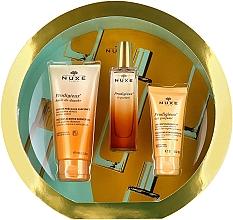 Perfumería y cosmética Nuxe Prodigieux Le Parfum - Set (eau de parfum/30ml + aceite de ducha/100ml + loción corporal perfumada/30ml)
