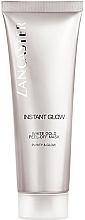 Perfumería y cosmética Mascarilla facial purificante e iluminadora con polvo de bambú y hamamelis - Lancaster Instant Glow White Gold Peel-Off Mask