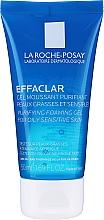 Perfumería y cosmética Gel de limpieza facial con agua termal y ácido cítrico - La Roche-Posay Effaclar Gel Moussant Purifiant