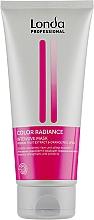 Perfumería y cosmética Mascarilla capilar intensiva con extracto de fruta de la pasión - Londa Professional Color Radiance