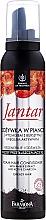 Perfumería y cosmética Acondicionador en espuma con extracto de ámbar y carbón activo - Farmona Jantar