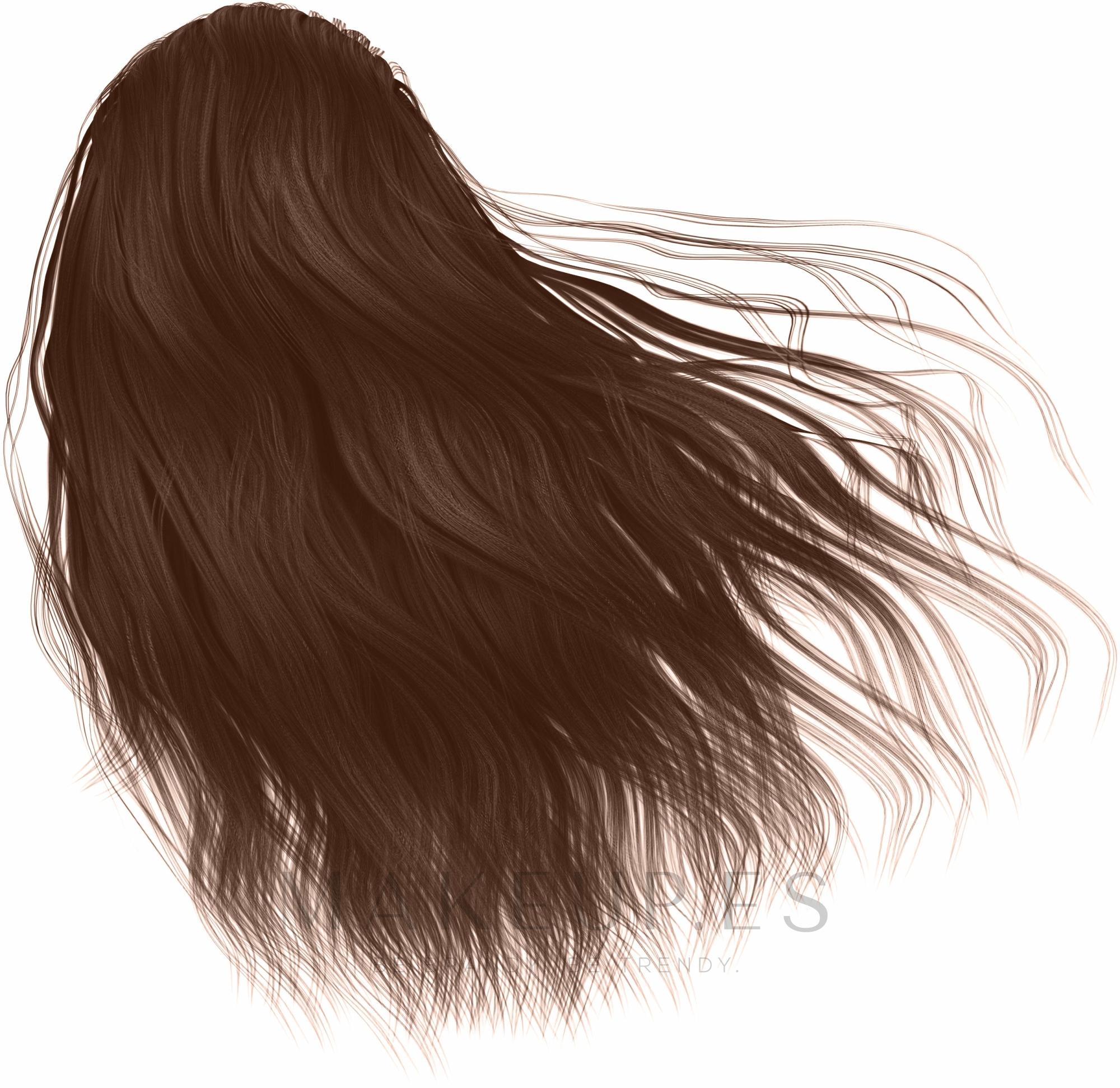 Tinte para cabello - Revlon Professional Revlonissimo Anti Age Technology High Coverage XL150 — imagen 6.34 - Rubio oscuro avellana
