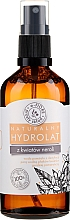 Perfumería y cosmética Hidrolato natural de neroli - E-Fiore Hydrolat