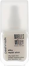 Perfumería y cosmética Elixir reparador de cabello con extracto de moringa - Marlies Moller Pashmisilk Silky Repair Elixir