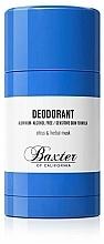 Perfumería y cosmética Desodorante roll-on sin alcohol para piel sensible - Baxter of California Deo