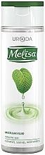 Perfumería y cosmética Agua micelar con extracto de melisa - Uroda Melisa Micellar Fluid
