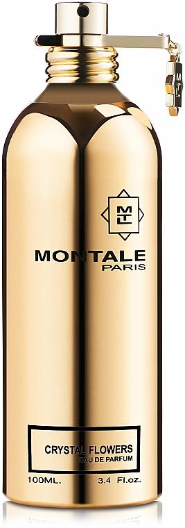Montale Crystal Flowers - Eau de Parfum — imagen N1