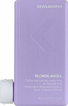 Perfumería y cosmética Tratamiento para cabello coloreado con manteca de murumuru, karité y mango - Kevin.Murphy Blonde.Angel Hair Treatment