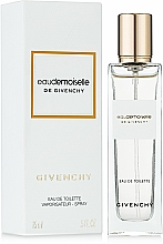 Perfumería y cosmética Givenchy Eaudemoiselle de Givenchy - Eau de toilette spray