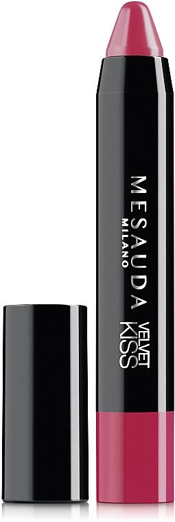 Barra de labios en lápiz - Mesauda Milano Velvet Kiss Lipstick