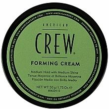 Perfumería y cosmética Crema de fijación y brillo medio - American Crew Classic Forming Cream