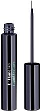 Perfumería y cosmética Delineador de ojos líquido - Dr. Hauschka Liquid Eyeliner
