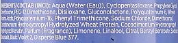 Acondicionador desenredante para cabello rubio - Revlon Professional Equave 2 Phase Blonde Detangling Conditioner — imagen N9