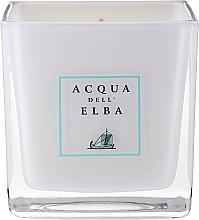 Perfumería y cosmética Vela perfumada, brisa marina - Acqua Dell Elba Brezza Di Mare Candle