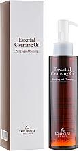 Perfumería y cosmética Aceite desmaquillante hidrofílico de rosa canina y camelia - The Skin House Essential Cleansing Oil