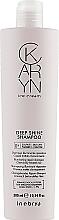 Perfumería y cosmética Champú iluminador con aceite de chía - Inebrya Karyn Deep Shine Shampoo