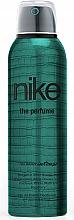 Perfumería y cosmética Nike The Perfume Woman Intense - Desodorante perfumado spray