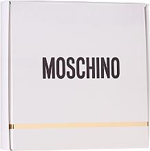 Perfumería y cosmética Moschino Fresh Couture - Set (eau de toilette/mini/5ml + gel de ducha y baño/25ml + loción corporal/25ml)
