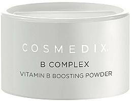 Perfumería y cosmética Polvo booster facial con vitamina B - Cosmedix B Complex Skin Energizing Booster