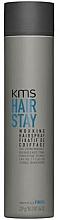 Perfumería y cosmética Spray de fijación flexible para cabello con extracto de granada - KMS Hair Stay Working Hairspray