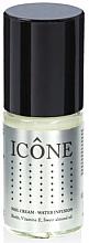 Perfumería y cosmética Acondicionador de uñas con aceite de almendras - Icone Cream Water Infusion