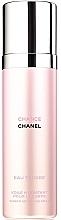 Perfumería y cosmética Chanel Chance Eau Tendre - Spray corporal hidratante