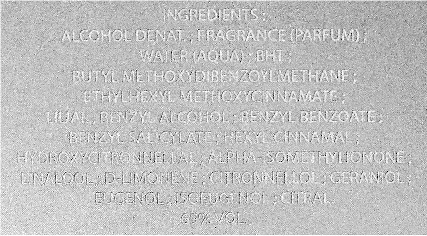 Lalique Fleur de Cristal - Eau de Parfum — imagen N3