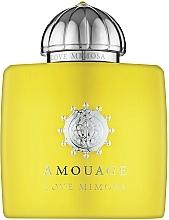 Perfumería y cosmética Amouage Love Mimosa - Eau de parfum