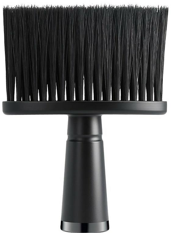 Cepillo profesional de peluquería para cuello con mango ergonómico - Lussoni Neck Brush