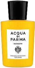 Perfumería y cosmética Emulsión refrescante aftershave - Acqua di Parma Barbiere Refreshing After Shave Emulsion