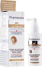 Perfumería y cosmética Tratamiento estimulador del crecimiento de cabello hipoalergénico - Pharmaceris H-Stimupurin Itensive Hair Growth Stimulating Treatment