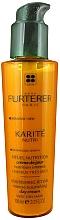 Perfumería y cosmética Crema natural para cabello de nutición intensa - Rene Furterer Karite Nutri Nourishing Ritual Day Cream