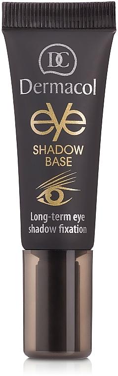 Base para sombra de ojos - Dermacol Base Eye Shadow