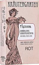 Perfumería y cosmética Henna en polvo rojo - Styx Naturcosmetic Henna Pulver Rot