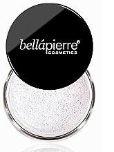 Perfumería y cosmética Brillo cosmético suelto y ultrafino para rostro y cuerpo - Bellapierre Cosmetics Glitters