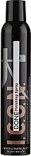 Perfumería y cosmética Spray fijador para cabello con polímeros y pantenol - I.C.O.N. Liquid Fashion Done Spray