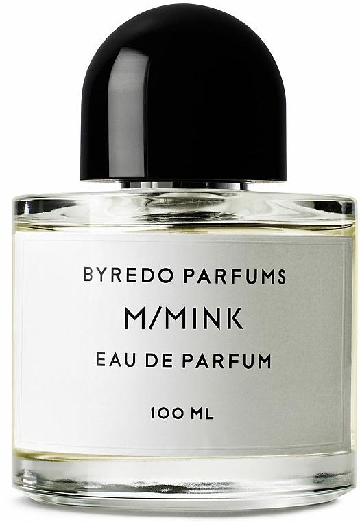 Byredo M/Mink - Eau de parfum — imagen N1