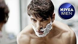 Espuma de afeitar para barba dura - Nivea For Men Strong Beard Shaving Foam — imagen N2