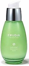 Perfumería y cosmética Sérum facial seborregulador con extracto de uva - Frudia Pore Control Green Grape Serum