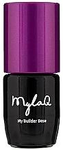 Perfumería y cosmética Gel de uñas, base - MylaQ My Builder Base