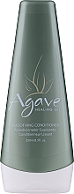 Perfumería y cosmética Acondicionador de cabello suavizante con extracto de agave sin parabeno - Agave Healing Oil Smoothing Conditioner