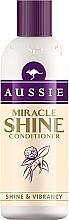 Perfumería y cosmética Acondicionador para brillo - Aussie Miracle Shine Conditioner