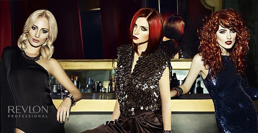 Tinte para cabello - Revlon Professional Revlonissimo Anti Age Technology High Coverage XL150 — imagen N7