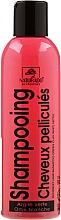 Perfumería y cosmética Champú anticaspa con extracto de ortiga blanca y jugo de aloe vera - Naturado Antidandruff Shampoo Cosmos Organic